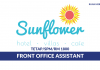 Sunflower Hotel Melaka ~ Front Office Assistant