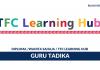 TFC Learning Hub ~ Guru Tadika