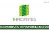 Permohonan Jawatan Kosong TH Properties Di Buka