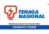 Permohonan Jawatan Kosong Pembantu Tadbir TNB Dibuka (TNBes)
