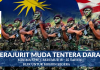 Pengambilan Perajurit Muda Tentera Darat Diraja Malaysia