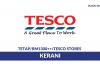 Tesco Stores ~ Kerani