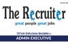 The Recruiter ~ Admin Executive