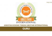 Ubestari International ~ Guru
