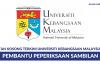 Permohonan Jawatan Kosong Universiti Kebangsaan Malaysia (UKM) Dibuka