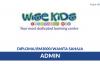 Wise Kids Education ~ Admin