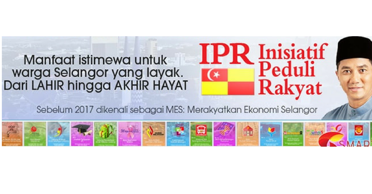 26 Insentif Bantuan Rakyat Negeri Selangor 2020 Untuk Anda Mohon Sekarang
