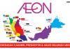 AEON ~ Kekosongan Cashier, Promoter & Sales