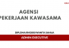 Agensi Pekerjaan Kawasama ~ Admin Executive
