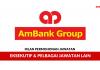 AmBank Group ~ Eksekutif & Pelbagai Jawatan Lain