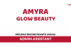 Amyra Glow Beaute ~ Admin Assistant