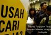 Bidang Pengajian Yang Paling Banyak Graduan Menganggur di Malaysia