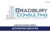Bradbury Consulting ~ Accounting Executive