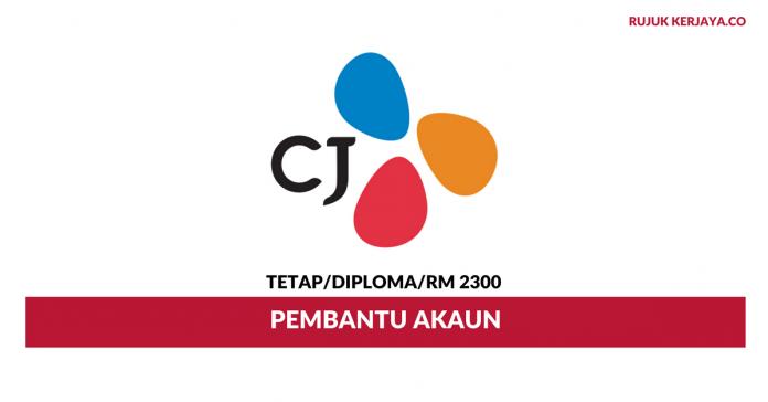 CJ Management ~ Account Assistant