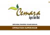 Cemara Agro ~ Operation Supervisor