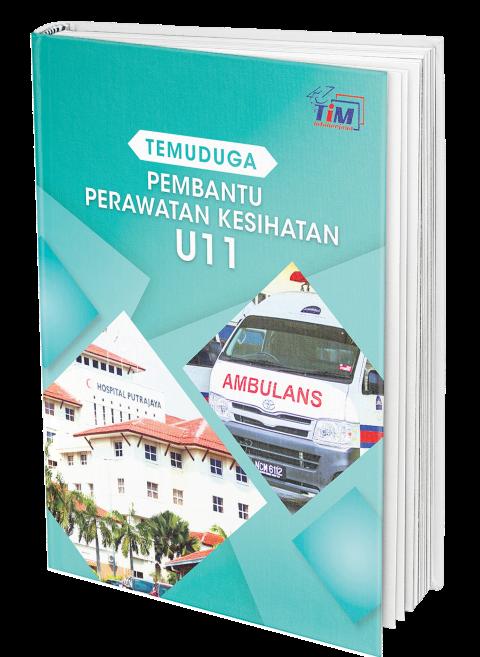 Contoh Soalan Temuduga Pembantu Perawatan Kesihatan U11