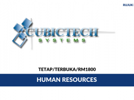 Cubictech Systems ~ Human Resource