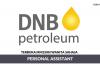 DNB Petroleum ~ Kekosongan Personal Assistant / RM2500/ Wanita Sahaja