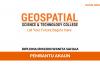 Geospatial Sciences ~ Pembantu Akaun