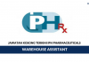 IPH Pharmaceuticals ~ Warehouse Assistant