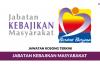 Permohonan Jawatan Kosong Jabatan Kebajikan Masyarakat Negeri Kedah Darul Aman