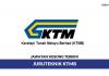 Keretapi Tanah Melayu (KTMB) ~ Juruteknik