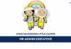 Little Caliphs ~ HR Admin Executive