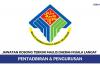 Permohonan Jawatan Kosong Majlis Daerah Kuala Langat (MDKL)