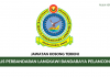 Permohonan Jawatan Majlis Perbandaran Langkawi Bandaraya Pelancongan (MPLBP)