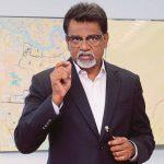Menteri Air, Tanah dan Sumber Asli: Dr. A. Xavier Jayakumar