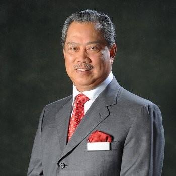 Menteri Dalam Negeri Kabinet Baru 2018 Tan Sri Muhyiddin Yassin