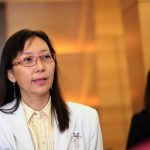 Menteri Industri Utama: Teresa Kok