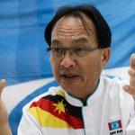 Menteri Kerja Raya: Baru Bian