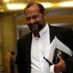 Menteri Komunikasi dan Multimedia: Gobind Singh Deo