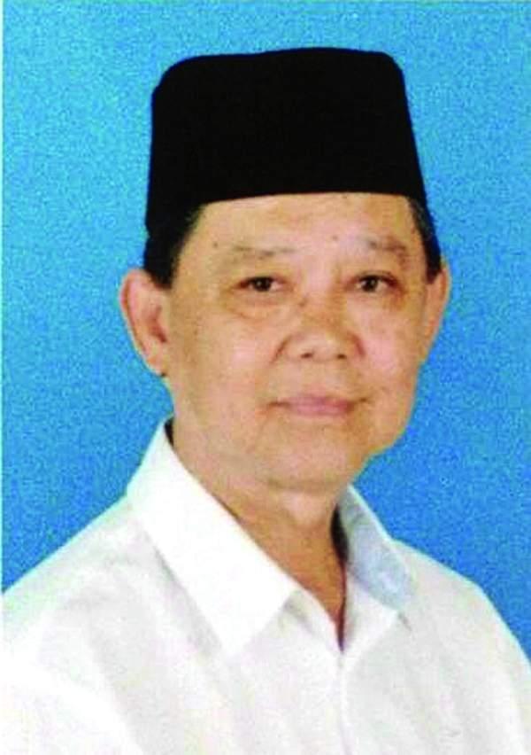 Menteri Pelancongan Seni dan Budaya: Datuk Mohamad Din Ketapi