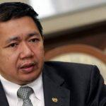 Menteri Pertanian dan Industri Asas Tani: Haji Salahuddin Ayub