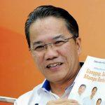 Menteri di Jabatan Perdana Menteri (Undang-undang): Datuk Liew Vui Keong