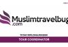 Muslimtravelbug ~ Tour coordinator