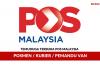 Temuduga Terbuka POS Malaysia ~ Posmen/ Kurier / Pemandu Van