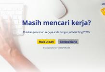 PTPTN Bantu Carikan Kerja Untuk Peminjam Melalui Program Job Matching PTPTN