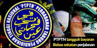 PTPTN Tangguh Bayaran, Bebas Sekatan Blacklist Perjalanan Serta Merta