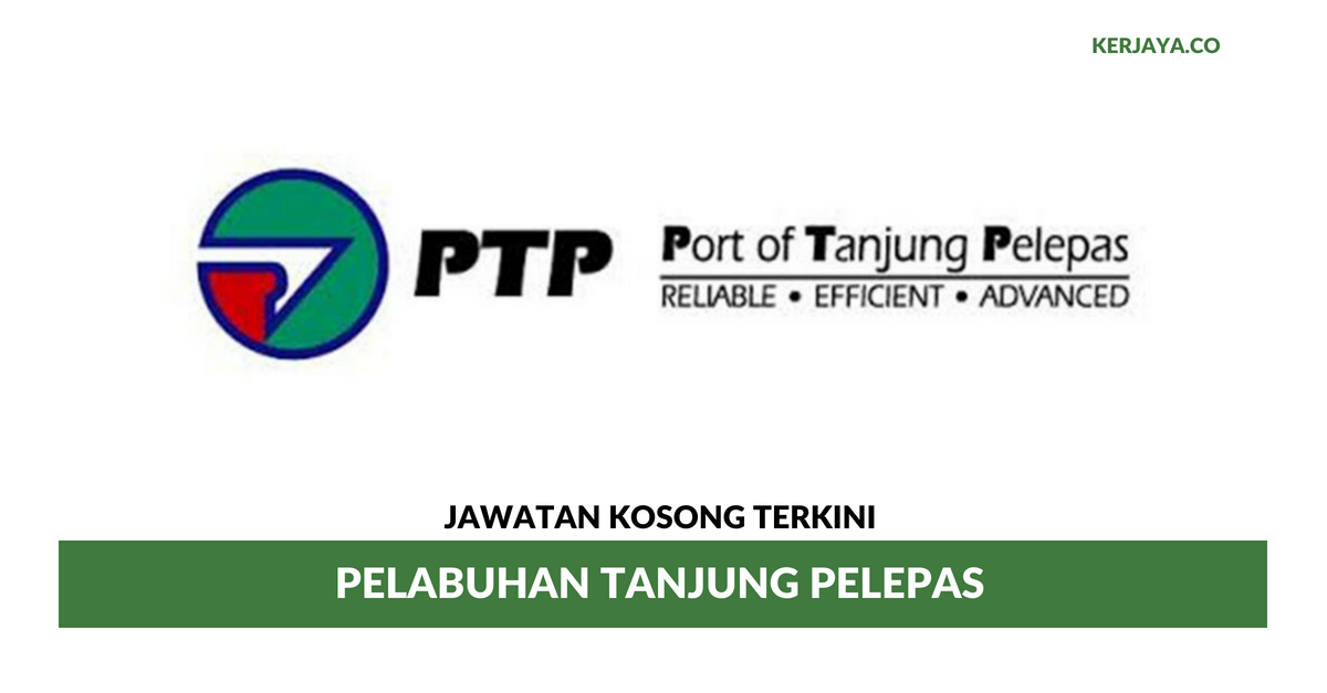 Pelabuhan Tanjung Pelepas (PTP)