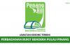 Permohonan Jawatan Perbadanan Bukit Bendera Pulau Pinang