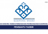 Permohonan Jawatan Pembantu Tadbir Perbadanan Pembangunan Kampong Bharu (PKB)