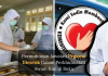 Permohonan Jawatan Pegawai Dietetik Dalam Perkhidmatan Awam Kini di Buka