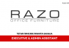 Razo Office Furniture Ent ~ Executive & Admin Assistant