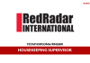 RedRadar International ~ Housekeeping Supervisor