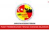 Pusat Pembangunan Tenaga Manusia Selangor