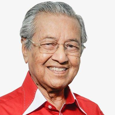Senarai Menteri Kabinet 2018 Tun Mahathir Mohamad