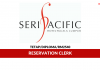 Seri Pacific Hotel Kuala Lumpur ~ Reservation Clerk